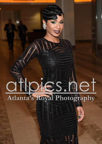 11.3.15 SELLING IT IN THE ATL RED CARPET EVENT PRESENTED BY WE TV AT ALLIANCE THEATRE