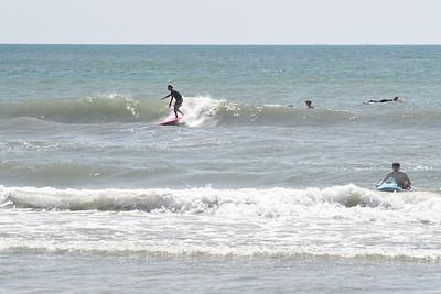 Cocoa Beach Pier 5-10-21