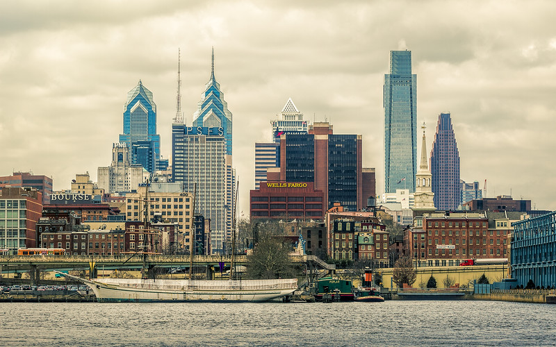Philadelphia- Old & New-.jpg