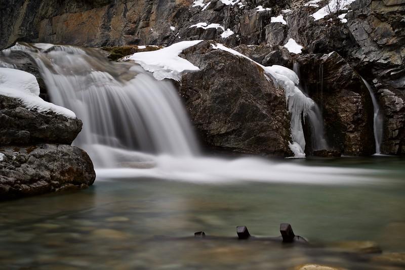 North Tetsa Falls