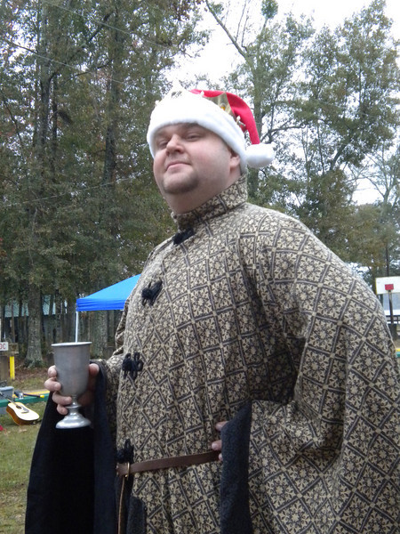 Christmas Revel 2009
