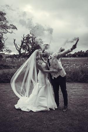 Wedding - Teasdale