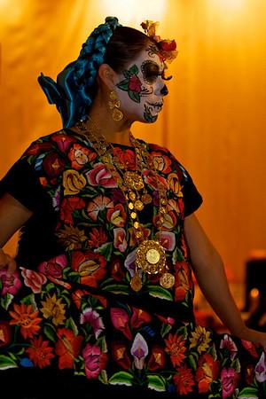 Vivan Los Muertos 2010
