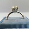 1.58ct Old European Cut Diamond Solitaire, EGL K VS2 25