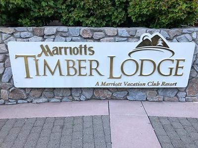 Marriott's Timber Lodge June 2019