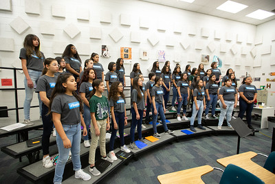 Montwood MS NAMM Award