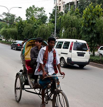 People in Bangladesh 2010