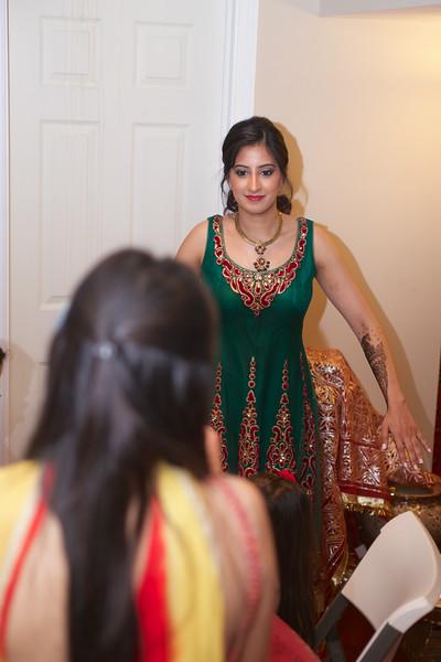 Le Cape Weddings - Indian Wedding - Day One Mehndi - Megan and Karthik  808.jpg
