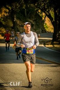 M2B 2017 - Full Marathon - Mile 17