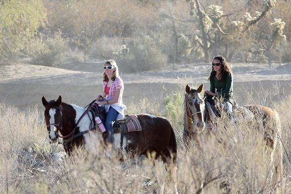 Horseback Riding AZ