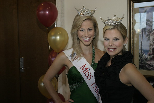 Miss Fl Birthday Party @ Westgate 6-10