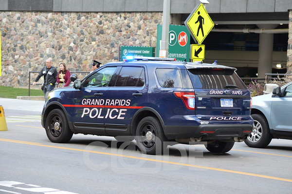 Grand Rapids Police Department