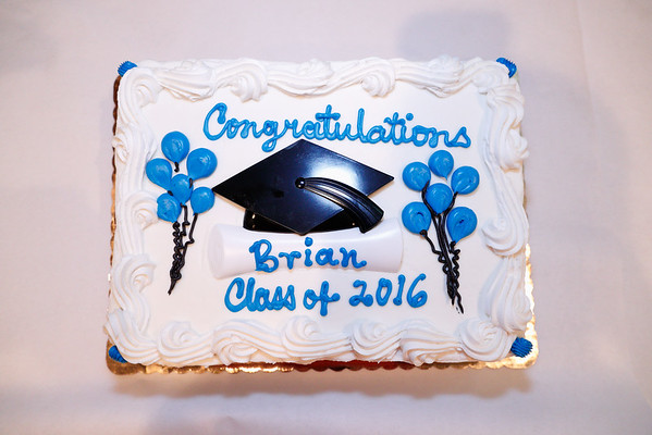 Graduations 2016