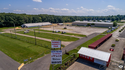 Summit County Fairgrounds