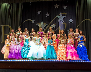 2013-3 Pelham Day of Pageants - 6th thru 8th
