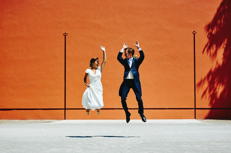 Astrid & Cyprien Mariage