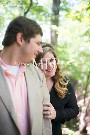 Anne & Trent | E-Session