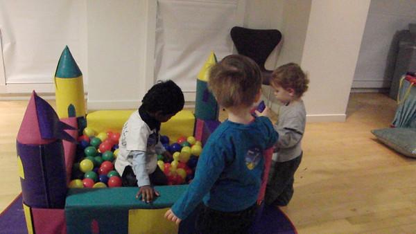 BarCap kids birthday 2008