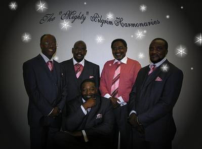 "14th Singing Anniversary of The ""Mighty Pilgrim Harmonaires"""