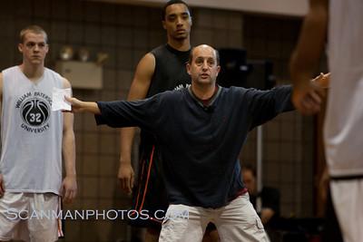 Coaches Clinic 2009