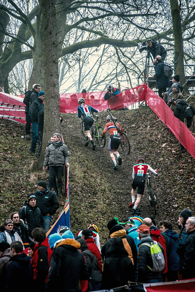 Telnet UCI World  Cross Namur Belgium, U23 18/12/2016