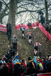 Telnet UCI World  Cross Namur Belgium, U23 18/12/2016