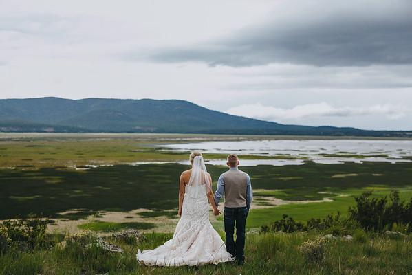 Chad + Kenzie | A Wedding Story