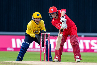 Birmingham Bears vs Lancashire Lightning T20 Vitality Blast 15th August 2018
