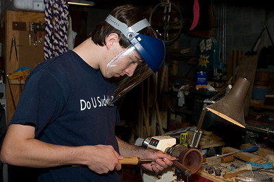 Nathan Woodworking
