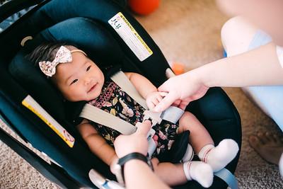 Baby Lia