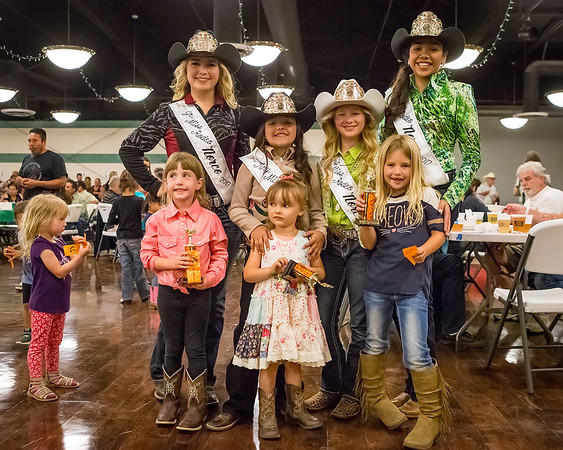 2017 Norco Horseweek - Nonhorse Events