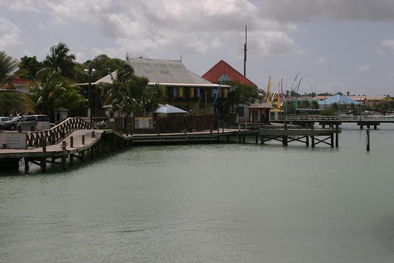 St. John, Antigua, BVI.