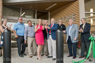 Westlake Community Services Granding Opening 2021
