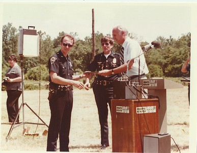 Canine Graduation 2 1982
