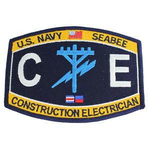Seabee Ratings