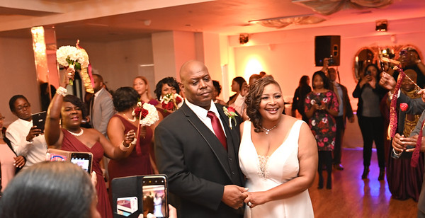 10-19-2019 Wedding Rodney and Tessa McGee