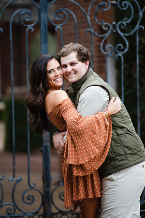 Brett & Leigha