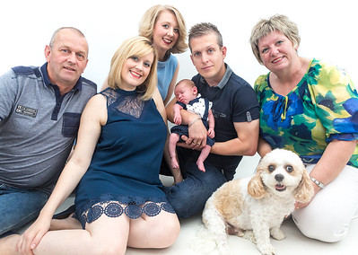 The Waring Family
