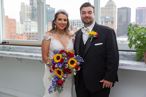 Most Recent Wedding