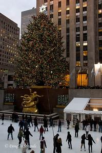 NewYorkNewYork - December 2011