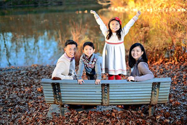 The Yen Family '15