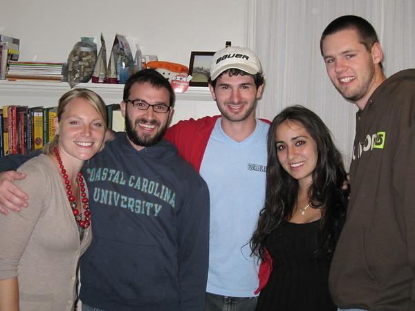 2010 Alumni Reunion Weekend