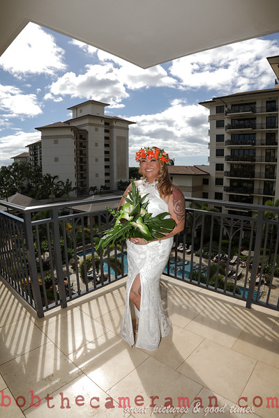 Carinna and Efigenio Married - July 26, 2019