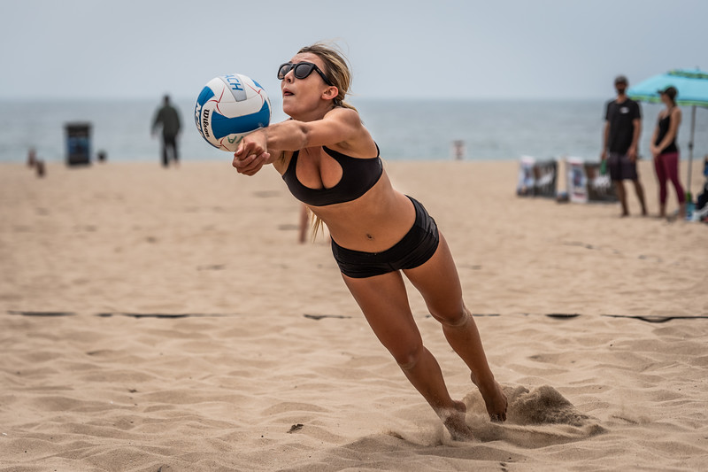 CBVA Manhattan Beach (June 2019)