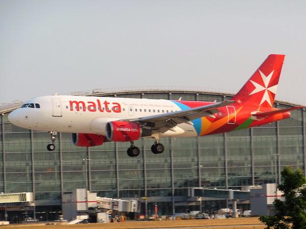 Air Malta (KM)