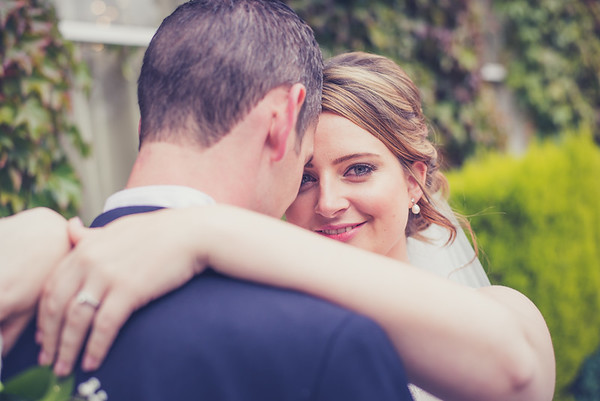 Mr & Mrs Faulkner