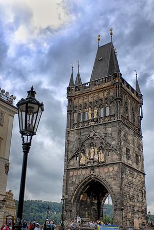 Prague June 2012: Highlights of the City