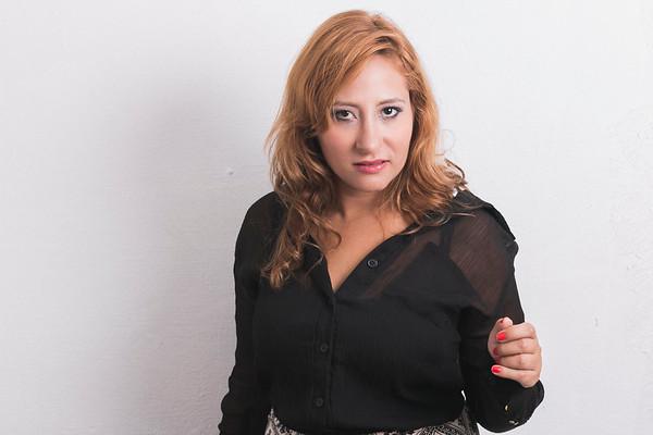 Vanessa Denofrio
