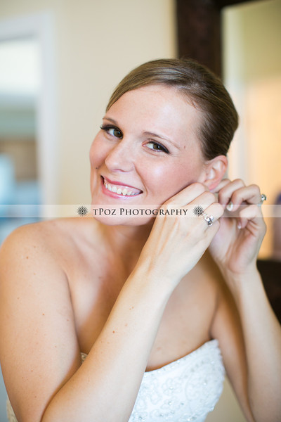 Wedding Prep - Jenn+Jason