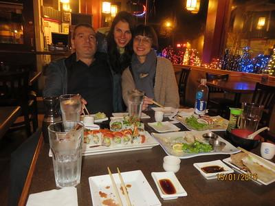 Jan 14-18 2015 San Fran Parents Visit